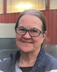 Evelyn Göransson